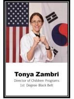 Instructor zambri