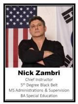 Master Zambri